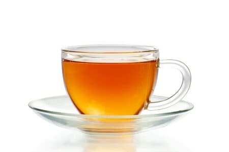 Try This Detox Tea for Glowing Skin!