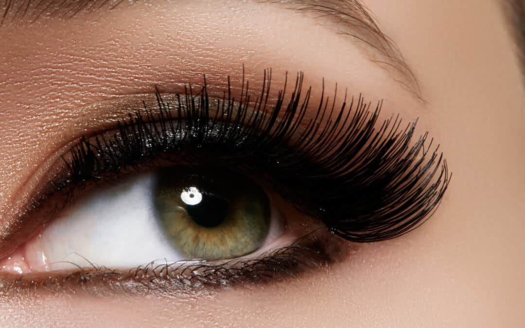 4 Myths About Eyelash Growth How To Make Eyelashes Grow