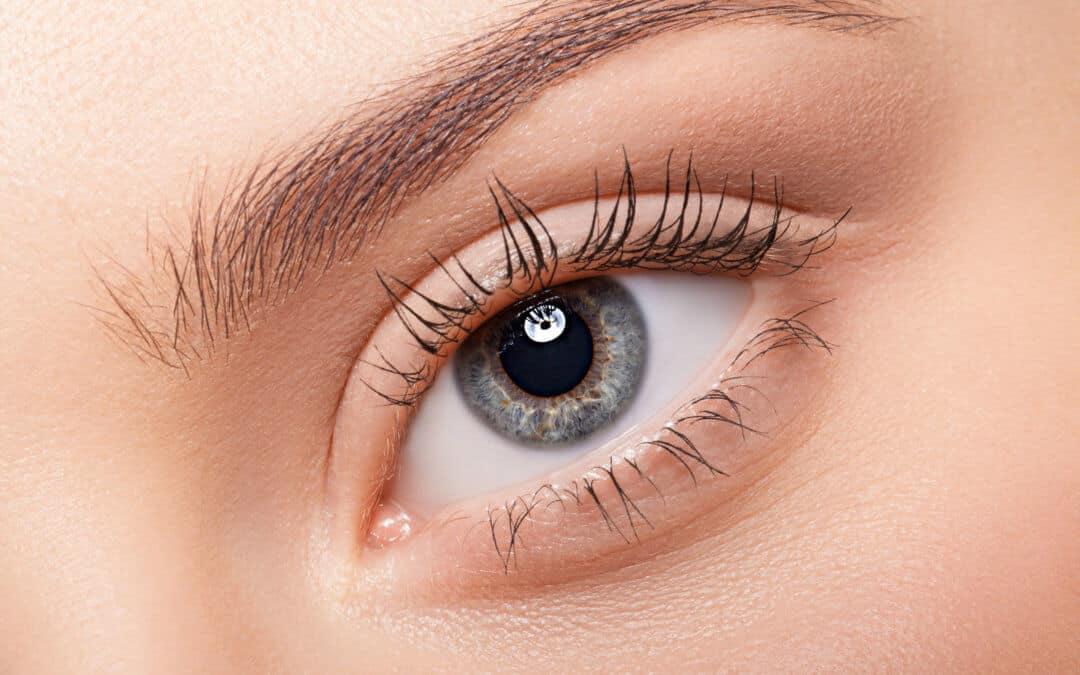 How to Care for Your Natural Eyelashes