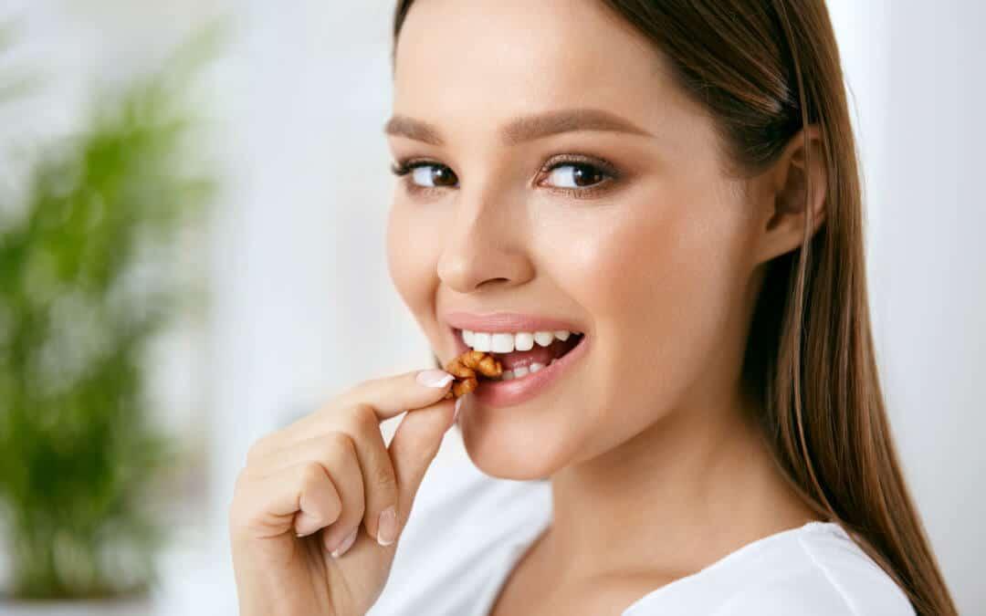 The Skin Benefits Of A Diet Rich In Zinc