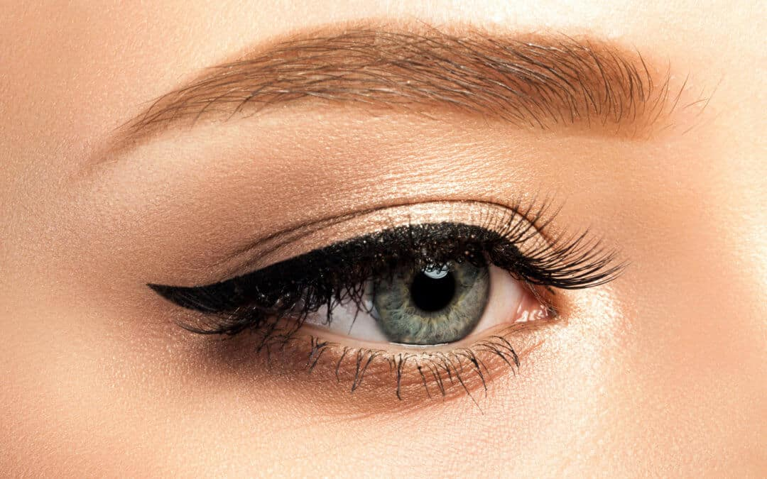 Types of Eyeliner and Which is Best for You?