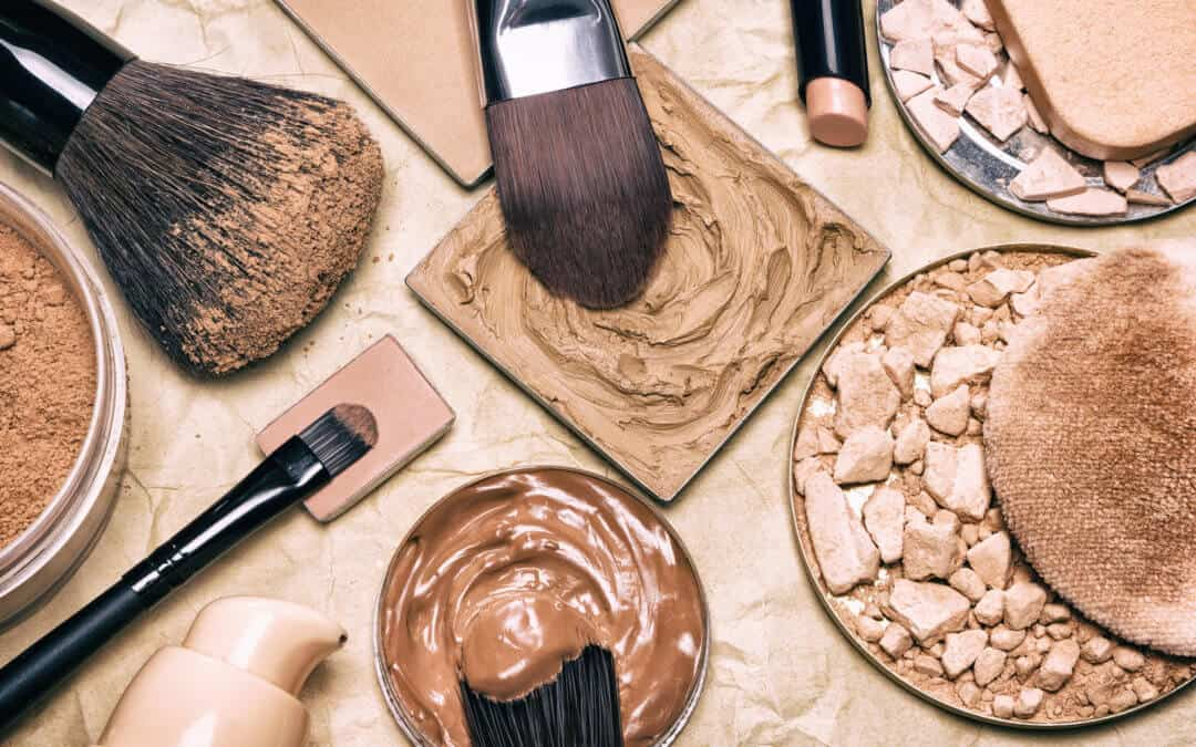 How Often You Should Clean Your Makeup Brushes