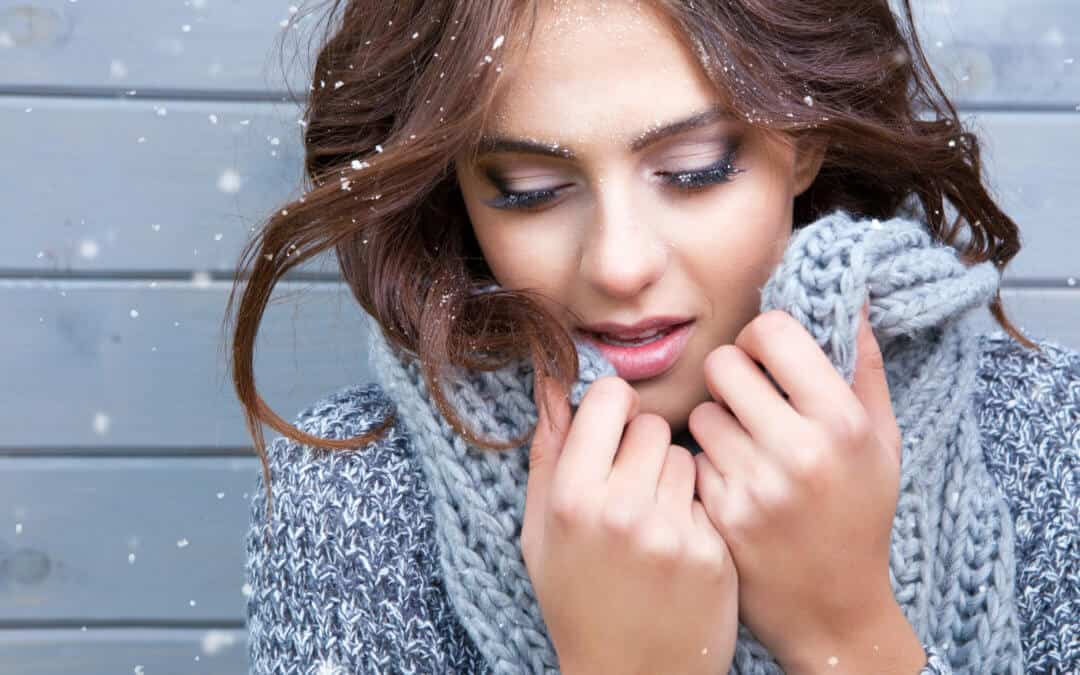 Protect Your Skin from Winter Weather