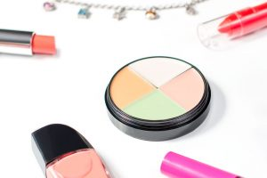 Color Correcting | One Two Cosmetics